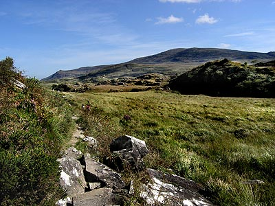 Irland Kerry Way Old Kenmare Road
