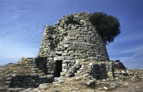 Sardinien Nuraghe